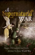 Cover for A Supernatural War