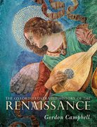 Cover for The Oxford Illustrated History of the Renaissance - 9780198862666