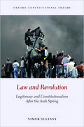 Cover for Law and Revolution - 9780198862673