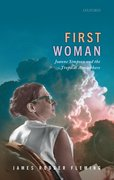 Cover for First Woman