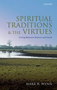 Cover for Spiritual Traditions and the Virtues