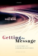 Cover for Getting the Message