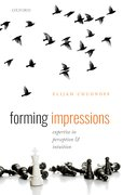 Cover for Forming Impressions