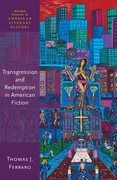 Cover for Transgression & Redemption in American Fiction