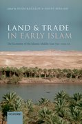 Cover for Land and Trade in Early Islam
