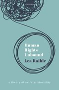 Cover for Human Rights Unbound