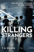 Cover for Killing Strangers