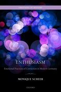 Cover for Enthusiasm