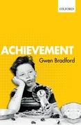 Cover for Achievement