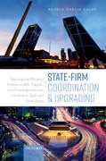 Cover for State-Firm Coordination and Upgrading