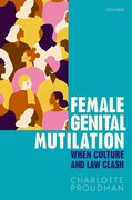 Cover for Female Genital Mutilation