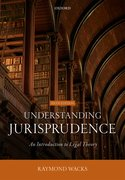 Cover for Understanding Jurisprudence