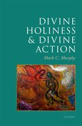 Cover for Divine Holiness and Divine Action
