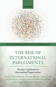Cover for The Rise of International Parliaments