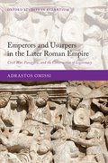 Cover for Emperors and Usurpers in the Later Roman Empire