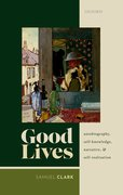 Cover for Good Lives