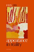 Cover for Appearance in Reality