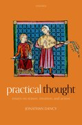 Cover for Practical Thought
