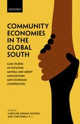 Cover for Community Economies in the Global South