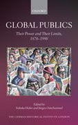 Cover for Global Publics