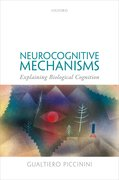 Cover for Neurocognitive Mechanisms