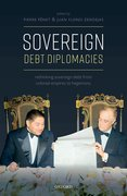 Cover for Sovereign Debt Diplomacies