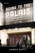 Cover for Going to the Palais