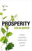 Cover for Prosperity