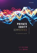Cover for Private Equity Demystified