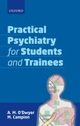 Cover for Practical Psychiatry for Students and Trainees
