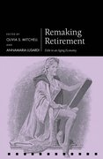 Cover for Remaking Retirement