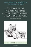 Cover for The Novel of Neronian Rome and its Multimedial Transformations