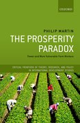 Cover for The Prosperity Paradox