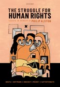 Cover for The Struggle for Human Rights