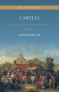 Cover for Caritas
