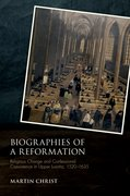 Cover for Biographies of a Reformation