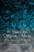 Cover for The Practical Origins of Ideas