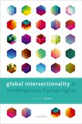 Cover for Global Intersectionality and Contemporary Human Rights