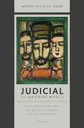 Cover for Judicial Dis-Appointments