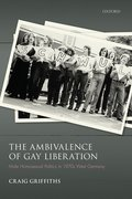 Cover for The Ambivalence of Gay Liberation