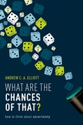 Cover for What are the Chances of That? - 9780198869023