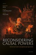 Cover for Reconsidering Causal Powers
