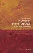 Cover for Human Physiology: A Very Short Introduction