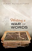 Cover for Writing a War of Words