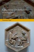 Cover for Consentius