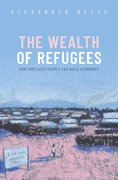 Cover for The Wealth of Refugees - 9780198870685
