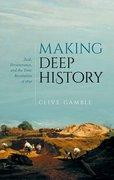 Cover for Making Deep History