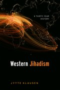 Cover for Western Jihadism