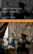 Cover for Latin Elegy and the Space of Empire