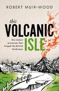 Cover for This Volcanic Isle